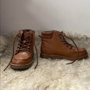Boys Old Navy Boots